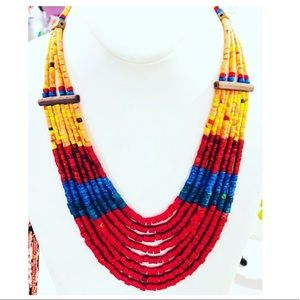 Jewelry - Tribal Set